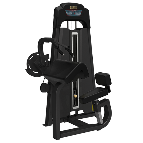 BRONZE GYM LD-9028 Трицепс-машина